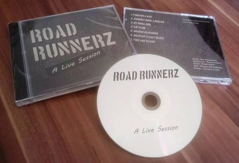 Road Runnerz - A Live Session